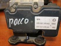 Блок ABS\ESP polo 5 2010