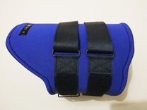 Бандаж-корсет для шеи собаки