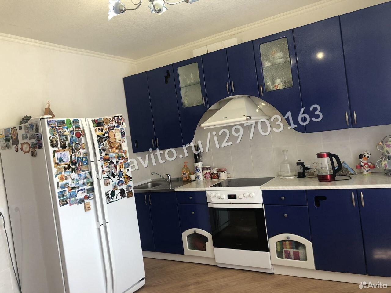 4-к квартира, 110 м², 2/5 эт. 89272703245 купить 1