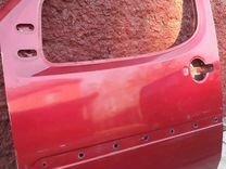 Дверь для Fiat Doblo