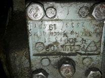 Редуктор ч100 Электродвигатель 0.75кв