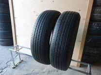 215 70 17 Bridgestone Dueler H/L 400 94YJ