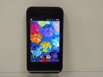 Мобильный телефон Digma First XS350 2G FT3001PM