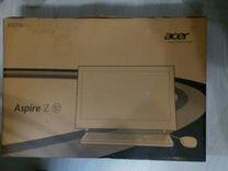 Моноблок Acer Aspire Z1-602