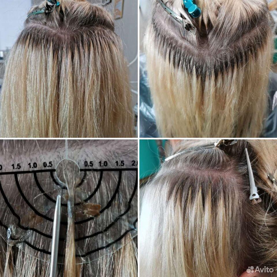 Наращивание волос  89519834737 купить 3