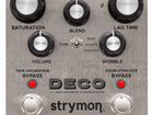 Strymon Deco Tape Saturation / Doubletr. (Новый)