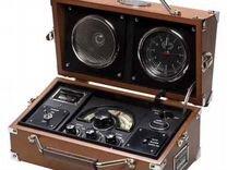 Коллекционное радио spirit of st. Louis новое