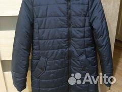 Пальто новое 42 размер