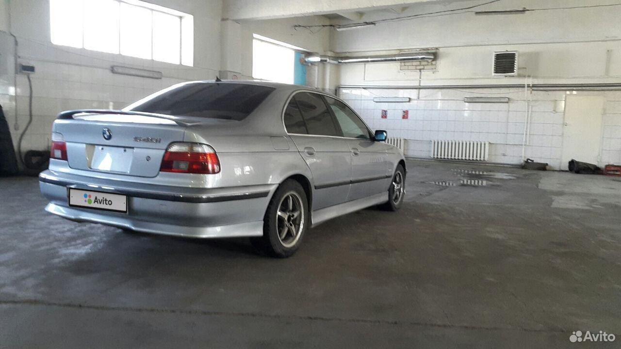 BMW 5 серия, 1998  89644646094 купить 5