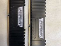 Vengeance 16Gg (8x2) 2666 MHz