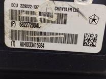 Блок абс,ABS,Jeep Grand Cherokee,68227200AD