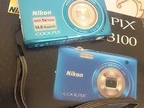 Coolpix S3100 Nikon