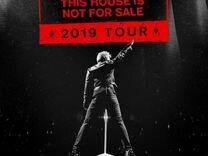 Билеты на концерт Bon Jovi