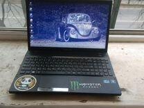 Ноутбук SAMSUNG NV300V5A