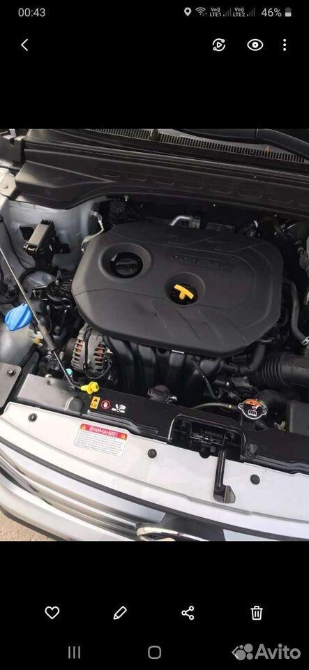 Hyundai Creta, 2017  89098261192 купить 9
