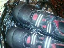 Обувь рабочая.Полуботинки неогара