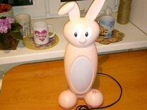 Настольная лампа для ребёнка