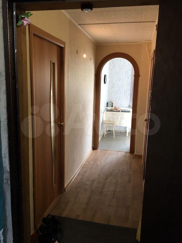 1-к квартира, 40 м², 5/9 эт.  89613332634 купить 1