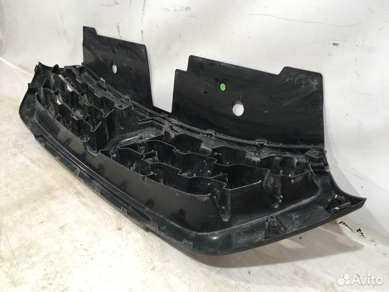Решетка радиатора передняя Renault Dokker 1 2012  89281616122 купить 10