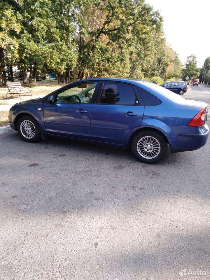 Ford Focus, 2005  89606372395 купить 3