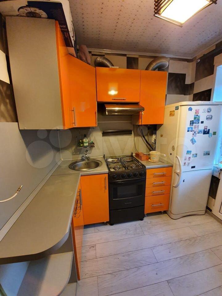 1-к квартира, 30.5 м², 2/2 эт.  89605882793 купить 8