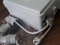 Насос сантехнический для отвода сточных вод