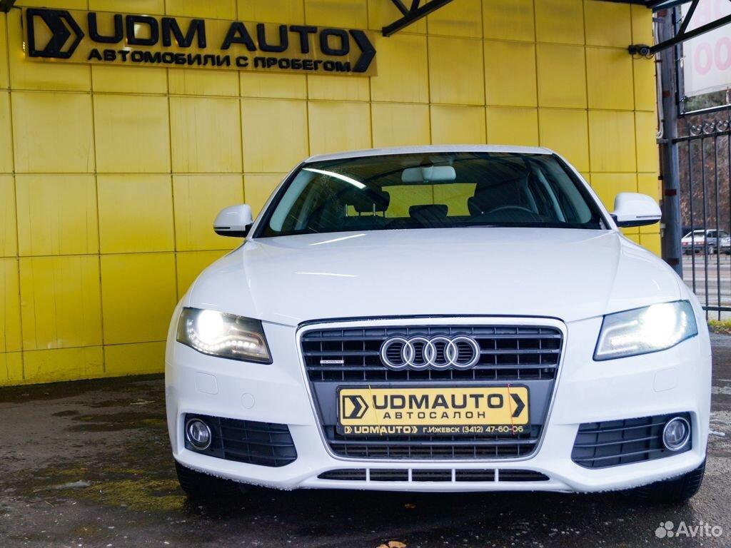 Audi A4, 2009  89508111811 купить 3