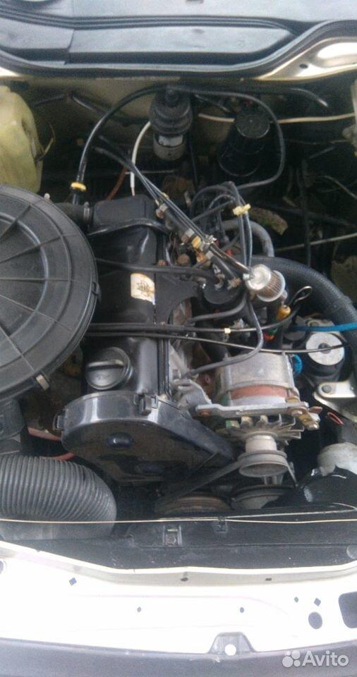 Audi 100, 1986  89525469643 купить 10