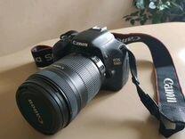 Фотоаппарат Canon EOS 550D 18-135 mm