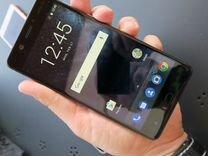 Nokia5Dual Sim android 8/0 14мп 2/16гб