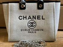 Сумка chanel — Одежда, обувь, аксессуары в Санкт-Петербурге