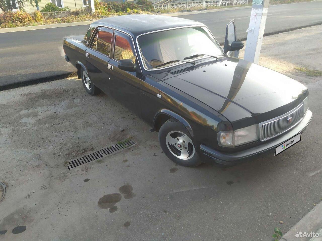 ГАЗ 31029 Волга, 1994  89606327097 купить 3