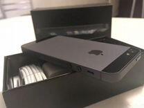 iPhone 5, 16gb — Телефоны в Саратове