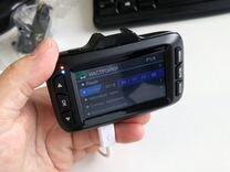 Prestigio 700 GPS видеорегистратор радар-детектор