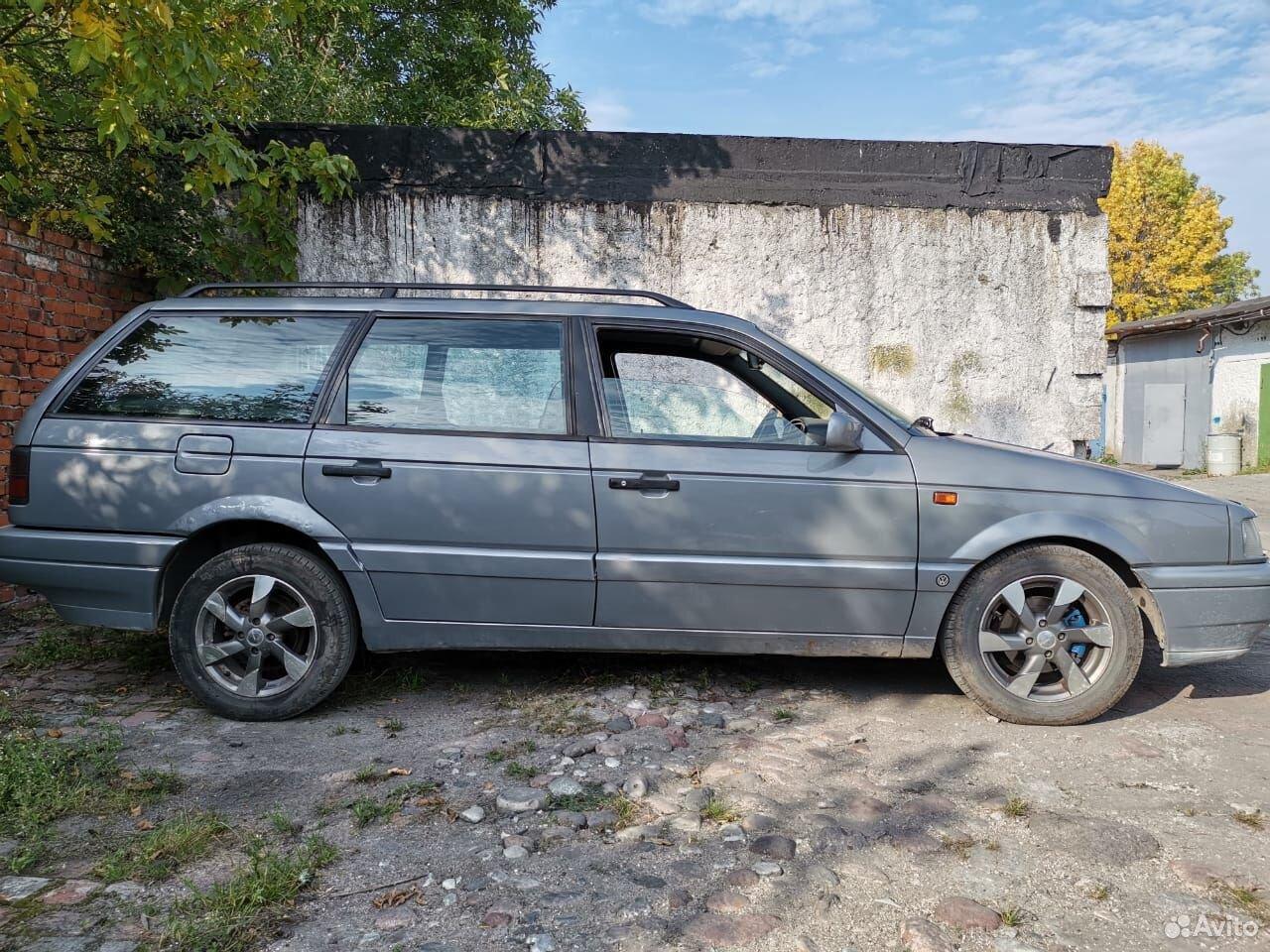 Volkswagen Passat, 1993  89097990885 купить 4