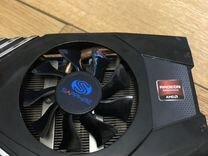 Видеокарта Sapphire HD 6850