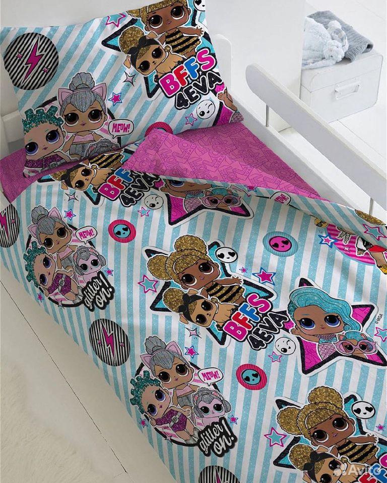 Детское постельное белье  89994438017 купить 1