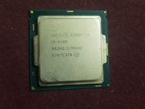 Процессор i3-6100 сокет 1151v1 BB29392212
