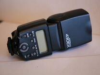 Вспышка камеры canon 430 ex