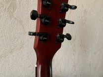 Гитара Gibson studio Lite 1991г