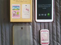 Планшет SAMSUNG Galaxy Tab Hello Kitty