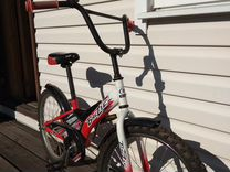Велосипед детский 20 stels Baltic Pilot 170