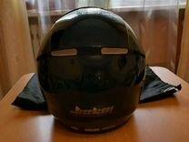 Шлем мотоциклетный новый