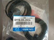 Ремкомплект передних суппортов Мазда 6 GJ