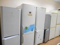 Холодильники Б/У. Гарантия. Доставка