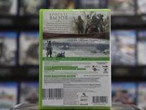 Assassin's Creed IV: Черный Флаг + Assassin's Cree