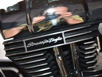 Двигатель Harley Davidson Screaming Eagle 2004 г