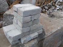 Блок газосиликатный, кирпич силикатный