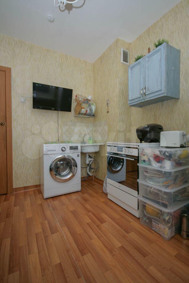 2-к квартира, 50.3 м², 2/16 эт.  89233563937 купить 6