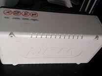 Бесперебойное питание UPS 220 вольт